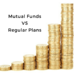 Mutual Funds VS Regular Plans