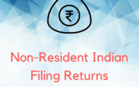 Non-Resident Indian Filing Returns