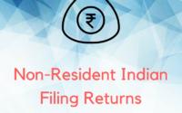 Non-Resident Indian Filing Returns