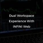 Dual Workspace Online Trading Platform