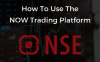 NSE NOW trading platform