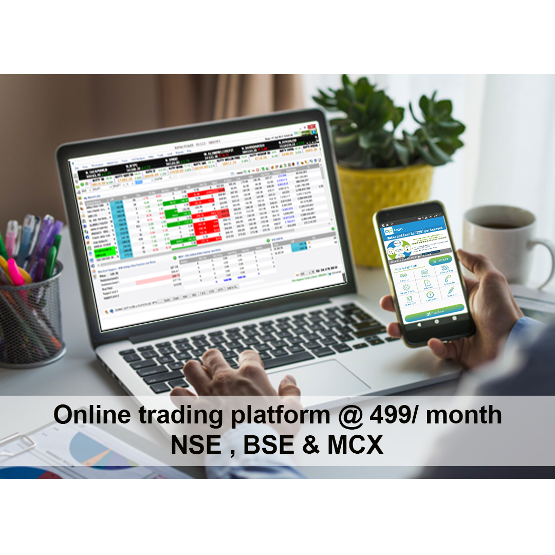 Infini Trading Solutions 1 A Step By Step Guide On How To Use Your NOW Trading Platform