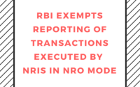 Good news to NRIs with NRO account