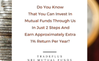 NRI Mutual Fund Investment