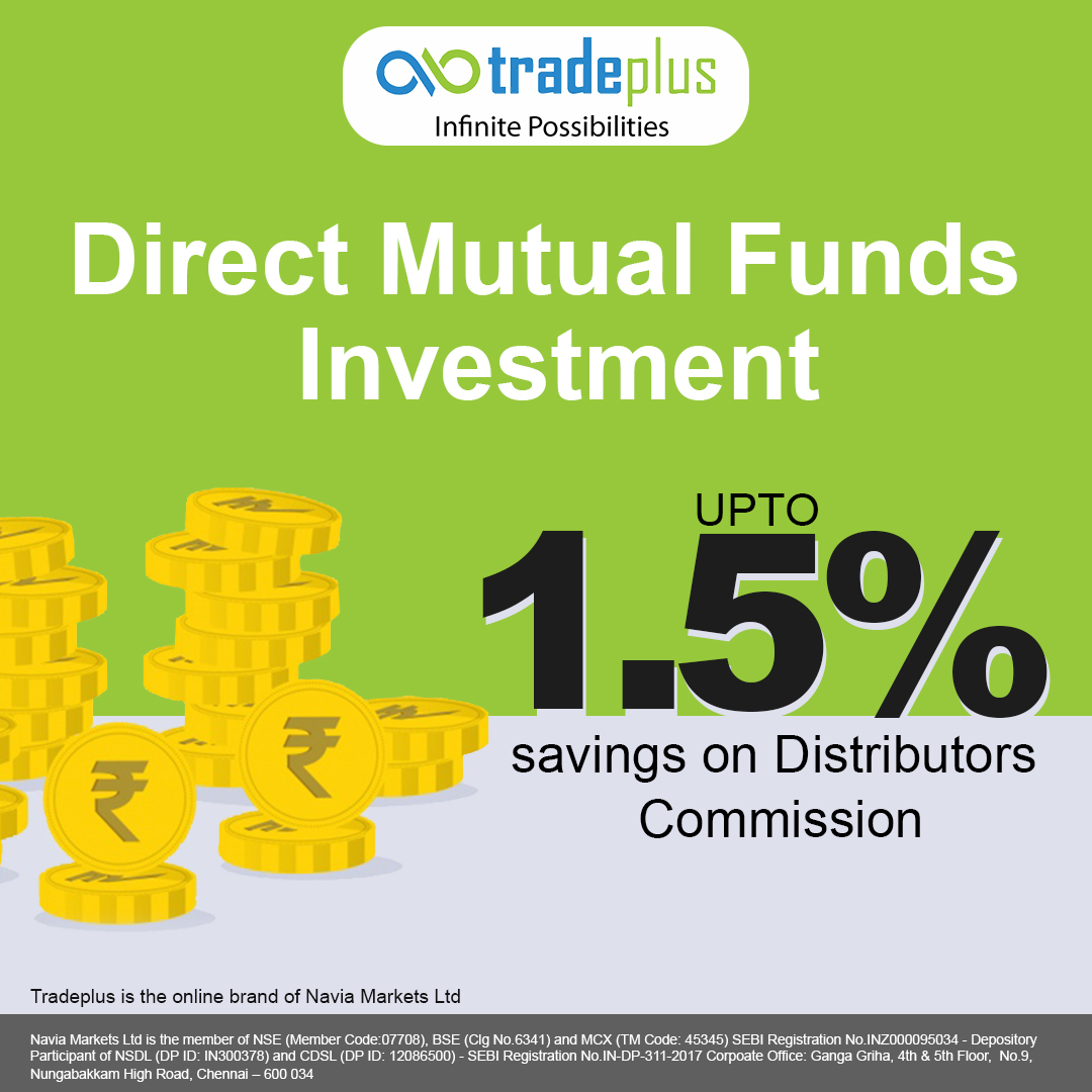 direct mutual fund How to Save Taxes in India by Investment