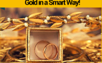 Invest in gold in a smart way