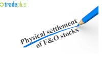 Physical Settlement of F&O STOCKs