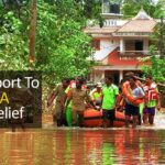 Kerala Flood Relief