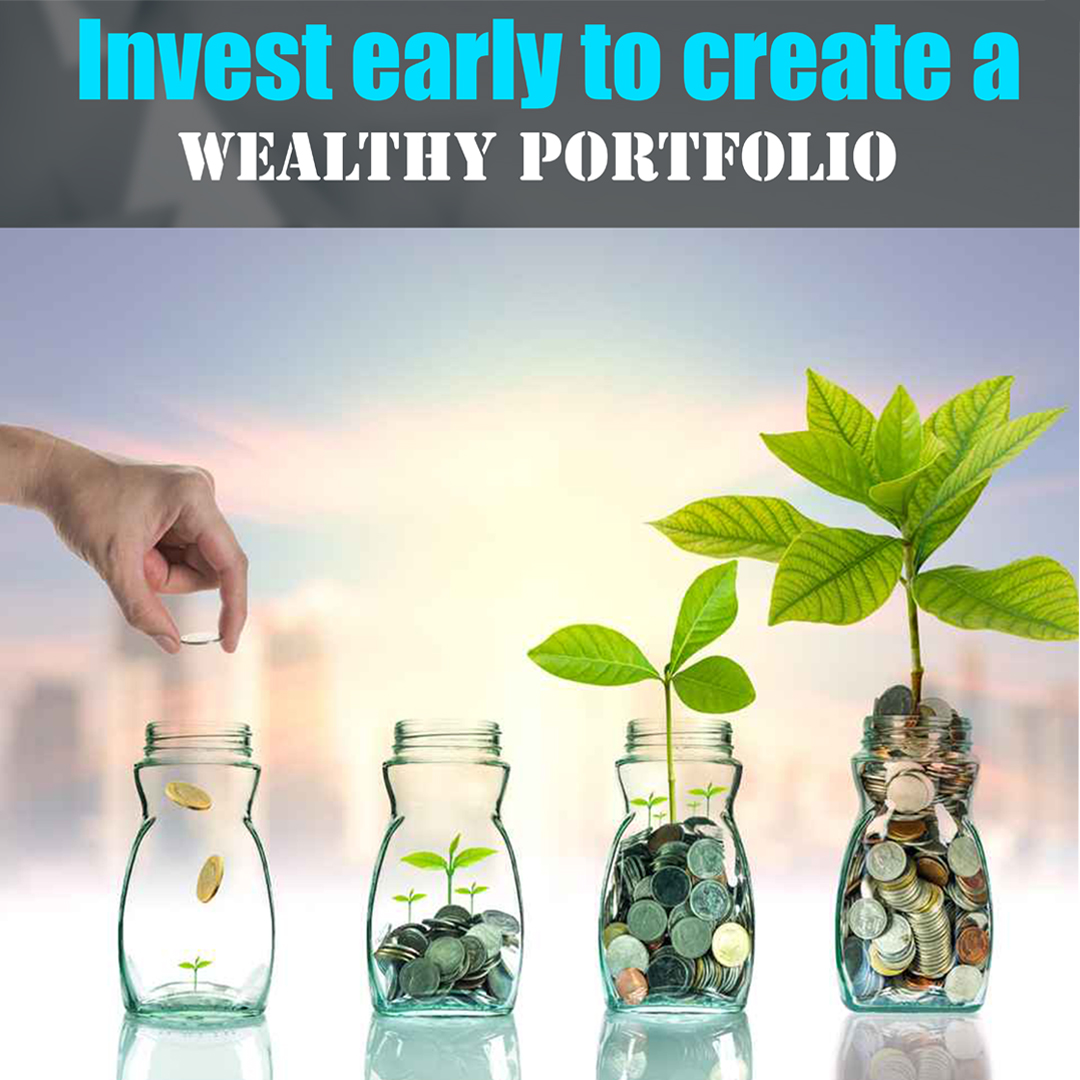 Mutual Fund Investment Online How to build a mutual fund portfolio for yourself?