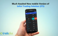 The much awaited new Mobile version of INFINI Trading Solutions (ITS) will be live from 14/08/2018. Here is an update...