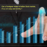 Foreigner investment in Indian stock market