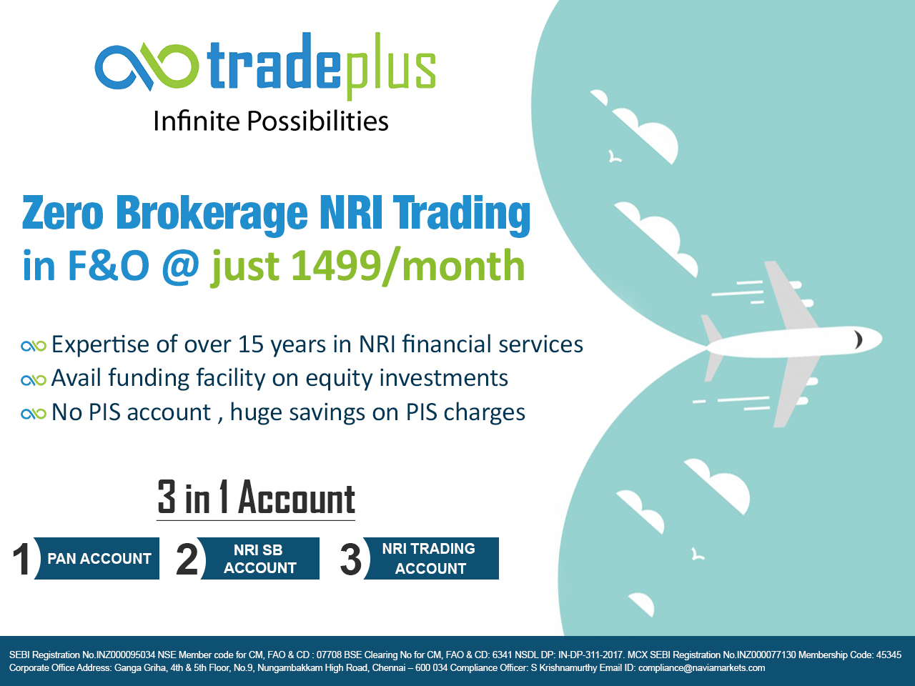 NRI Trading Can a Foreigner invest in Indian Stock market, if so, is it easy and  worthy?