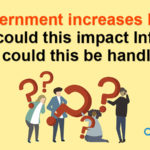 Government increases MSP
