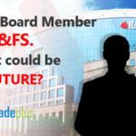 New Board Member of IL&FS