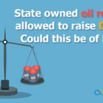 State owned oil retailers allowed to raise Dollars