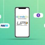 UPI payment introduced
