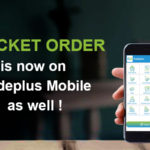 BRACKET ORDER is now on Tradeplus Mobile as well