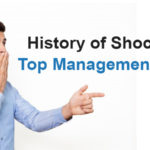 History of shocking top management exits