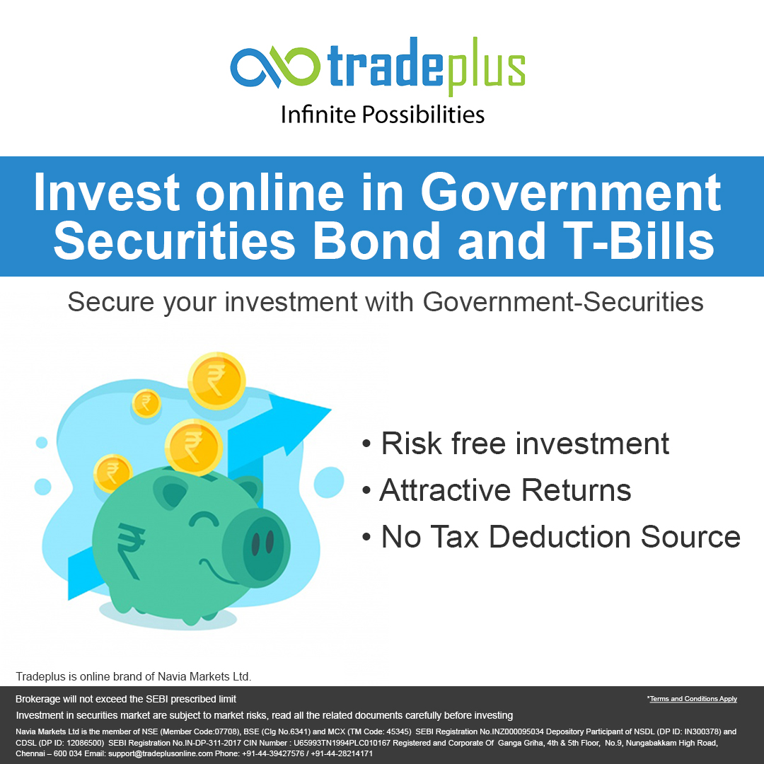 Invest online in Government securities bonds What do global PE funds interest in DHFL bonds means for investors in Debt mutual funds that has exposure to DHFL?