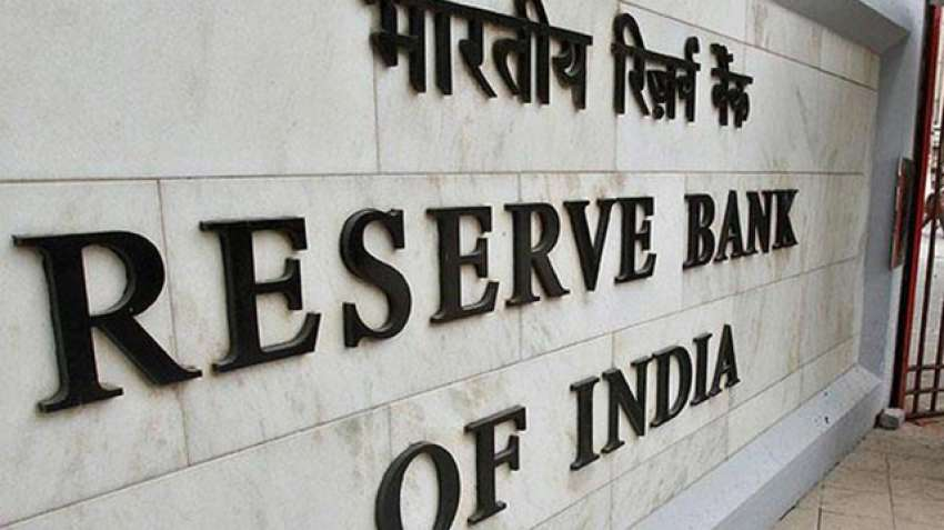 Reserve bank of India Impact of Nov 19th meet between RBI and government