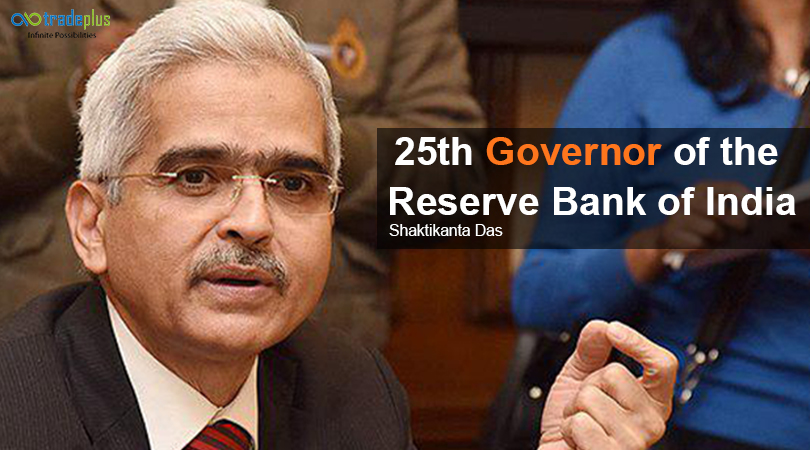 Who is Shaktikanta Das Who is Shaktikanta Das and what are his earlier contributions to India?