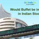 Would Buffet be interested in Indian Stocks