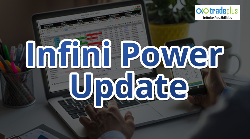 Tradeplus Infiny Power INFINI POWER UPDATED WITH ADDITIONAL FEATURES