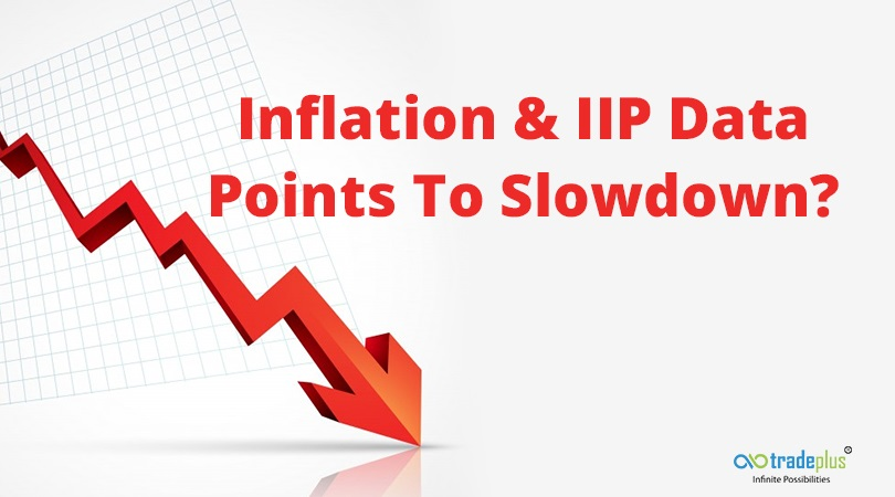 Inflation IIP Does the fall in inflation and sluggish IIP data point to a slowdown in Indian economy?