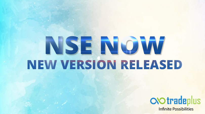 NSE NOW update v1 1 NSE NOW – RELEASE OF NEW VERSION 1.14.4.0