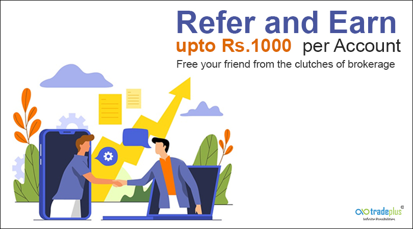 Tradeplus referral 1 Tradeplus Referral Program