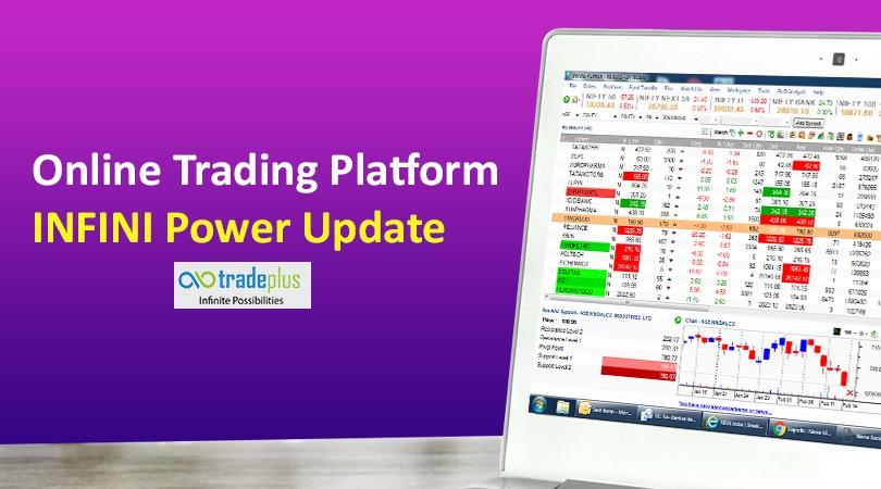 INIFIN power updated 1 Online Trading Platform Infini Power Update