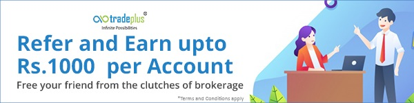 Referral How is currency online trading gains taxed in India?