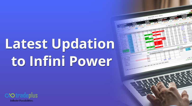 Blog Banner Latest Updation July 2019 Latest Updates To Infini Power