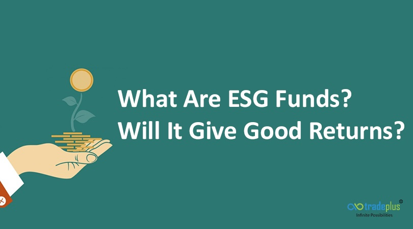 What Are ESG Funds What are ESG funds and will it give good returns for investors in the fund?