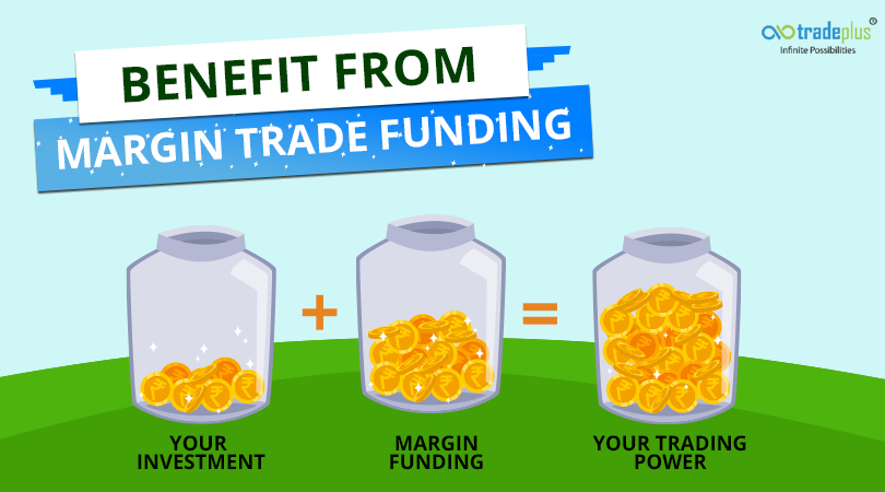 MTF blog banner Availing Margin Trade Funding Simplified