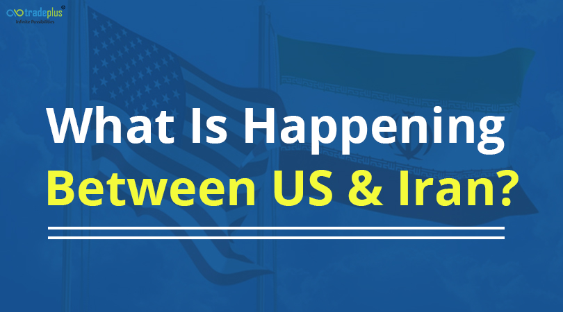 What Is Happening Between US Iran What is actually happening between US and Iran?