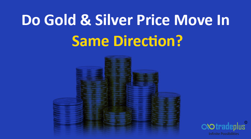 Do Gold Silver Price Move In Same Direction Do gold & silver prices move in same direction?