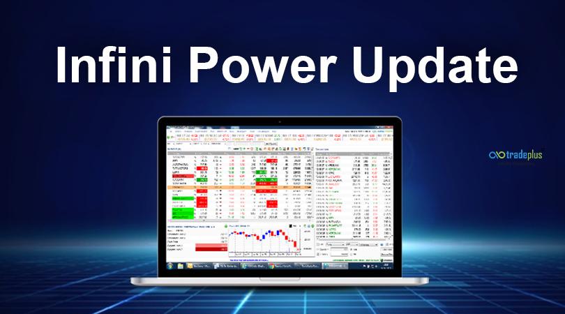 Blog banner Infini Power Update