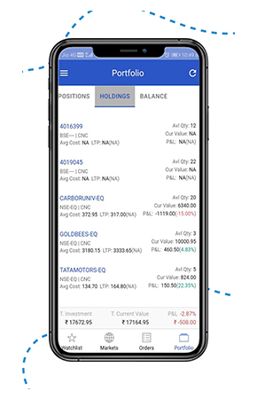 Holdings Introducing INFINI MOBILE with new UI