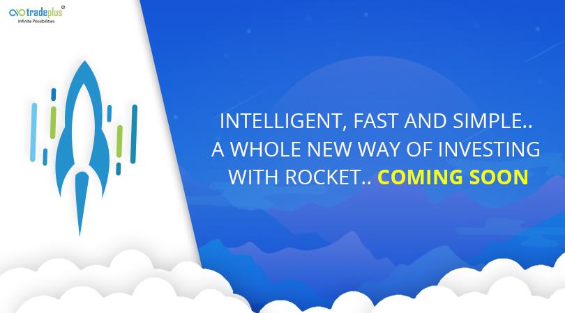 rocket 1 ROCKET   Powered by Tradeplus