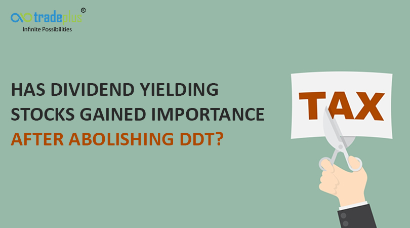 abolishig dividend distribution tax 1 Abolishing DDT; how would it help the stock markets?