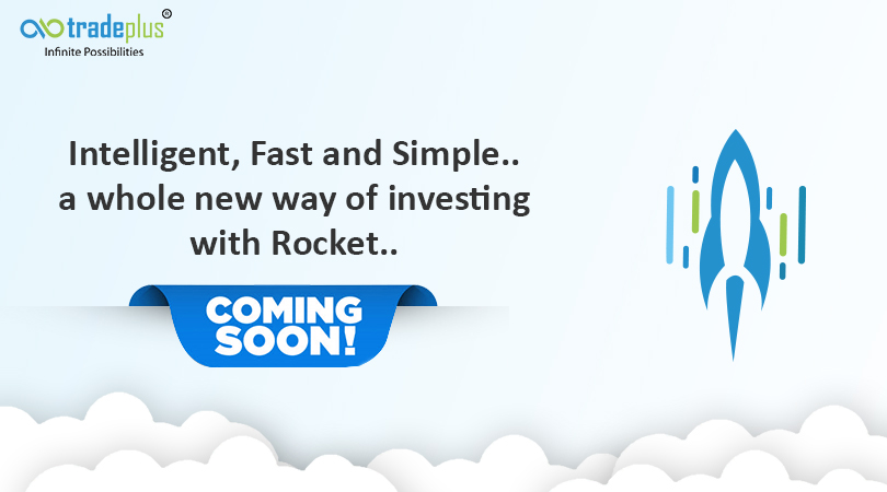 rocket 1 A whole new way of Investing with Rocket .. Coming soon