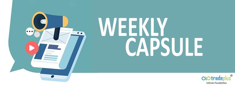 weekly cap Weekly Capsule (May 04 – May 08) and Impact Analysis