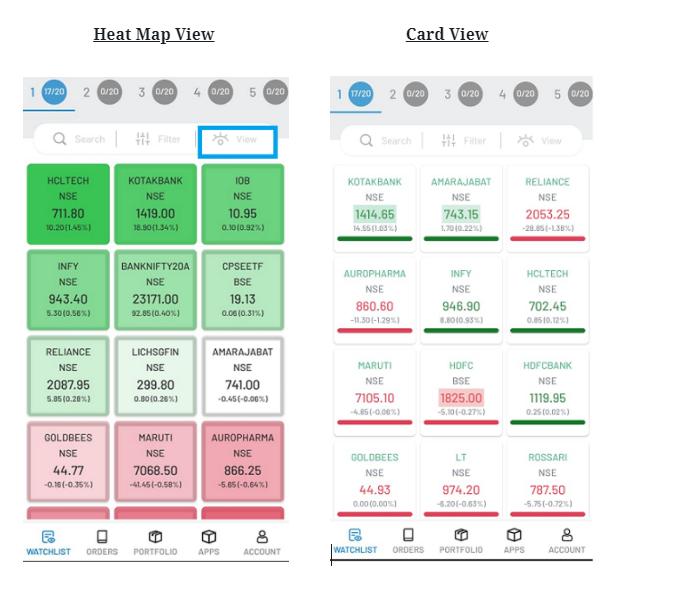 screenshot 20200921 170359 Your Rocket Mobile App is more Smarter Now!