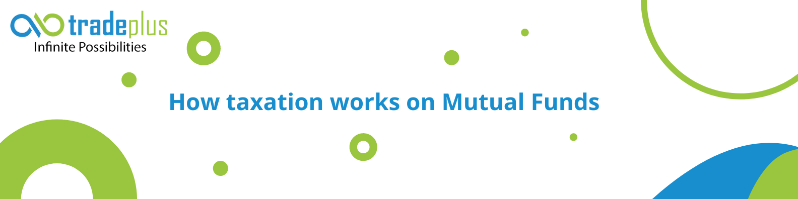 How taxation works on mutual funds 1 How taxation works on Mutual Funds in India