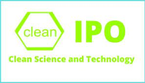 CS Clean Science & Technology IPO – Niche play on specialty chemicals