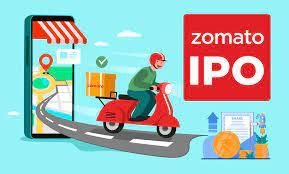 zomato Zomato IPO – Expensive, But Welcome to Digital India