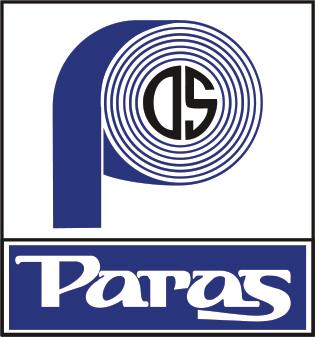 parasdefence logo Paras Defence and Space Technologies