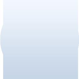 round white bubble
